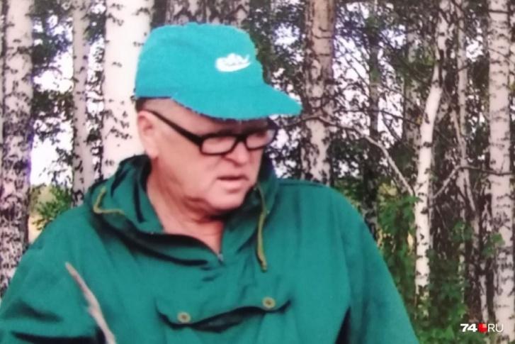 Михаил Чудинов из-за тяжёлой болезни слёг в январе прошлого года