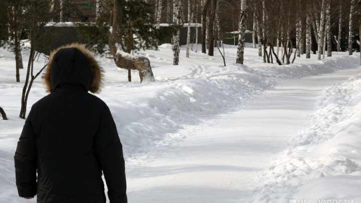 Пропавший мужчина со шрамом на щеке найден в Новосибирске
