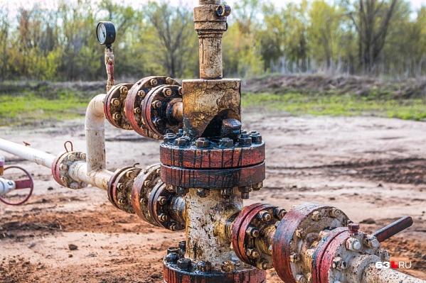 По версии следствия, в Самарской области нефть разбавляли некачественным сырьем