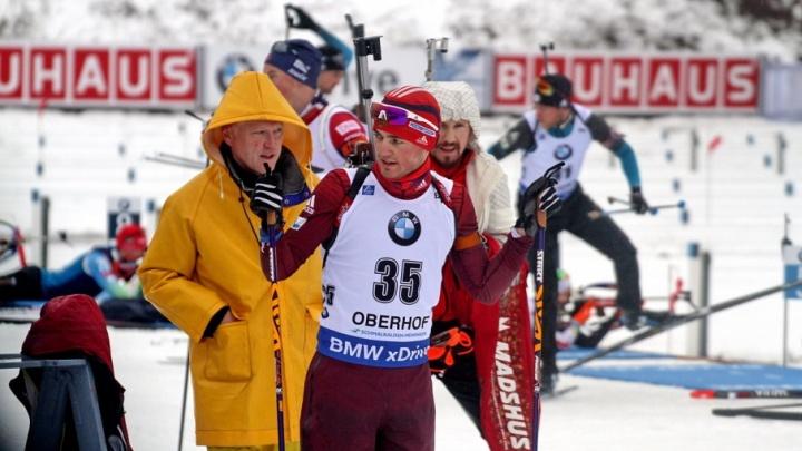 Пятеро жителей Уфы выступят на Олимпийских играх в Пхёнчхане