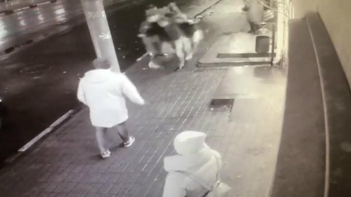Подробности гибели руководителя АТП в Ярославле: пьяная драка попала на видео