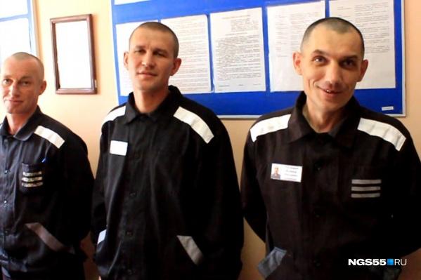 По словам этих заключенных из ЛИУ-10, они никогда не сталкивались с пытками