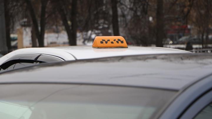 «10 ножевых ранений». Таксист погиб в Автозаводском районе