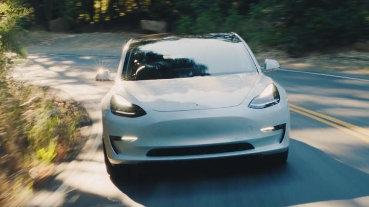 Электричка с рулём