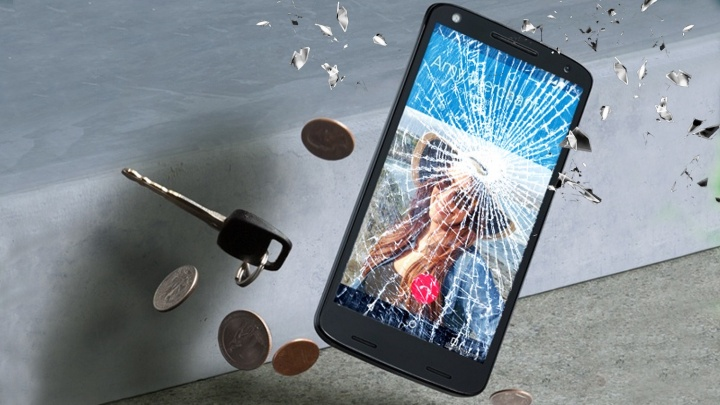 Дешевле, чем две поездки на метро: найден способ, который поможет не разбить телефон