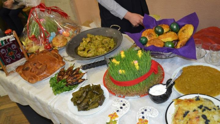 «Встретим весну пловом и самсой»: волгоградцев приглашают отпраздновать Навруз