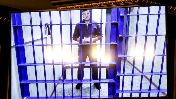 Завершено расследование уголовного дела Олега Сорокина