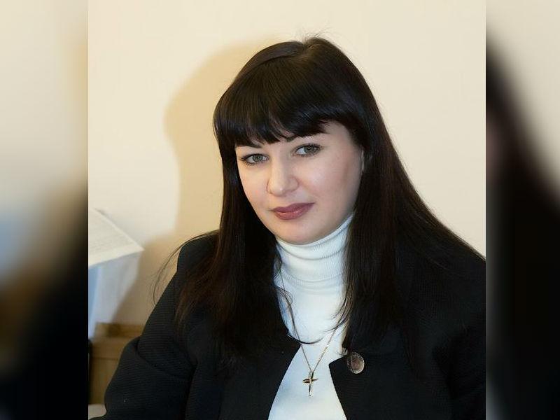 Инна Шевченко будет выполнять работу ректора ЮФУ до одного года