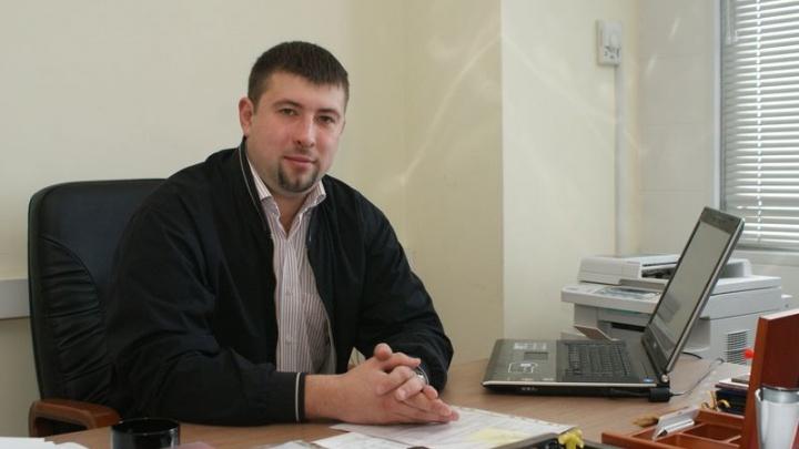 В Волгограде сразу после выборов ушел на повышение чиновник районной администрации