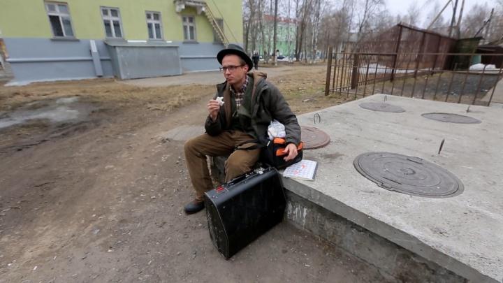 «Притворялся бедным фермером»: богач из списка Forbes подарилсеверодвинцам более 5 миллионов рублей