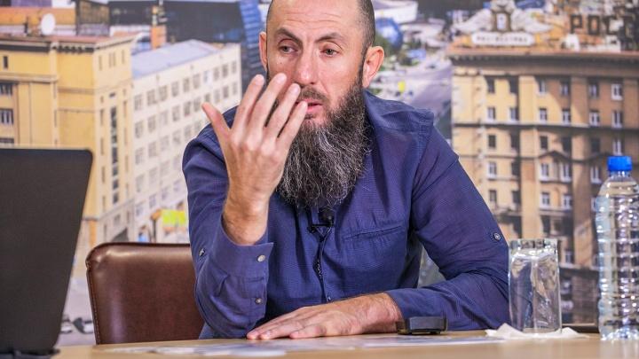 Полиция прекратила уголовное преследование Владимира Кехмана