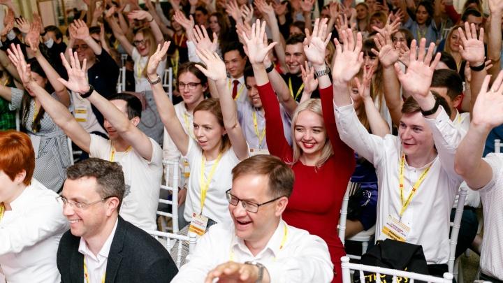 Стипендии от «Макдоналдс»: компания наградила студентов, успешно совмещающих учебу и работу
