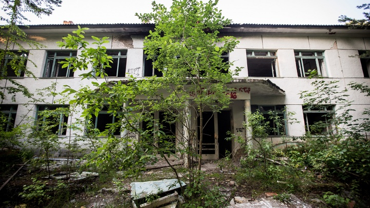 «Вернём славу курорту»: клиника Мешалкина отремонтирует старый санаторий под Бердском