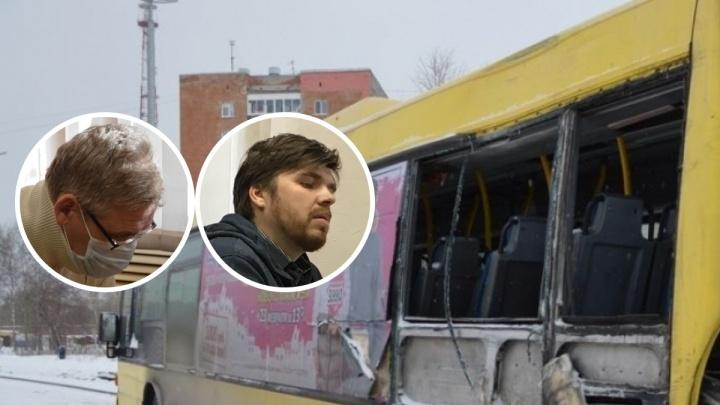 Проходят ли машины техосмотр? Версии от водителя и перевозчика, в автобусе которого погиб ребенок