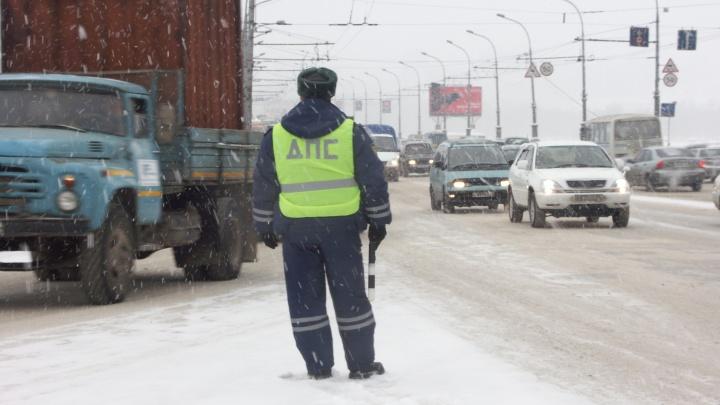 ГИБДД: перекрывать дороги в Новосибирске ради кортежа Путина не будут