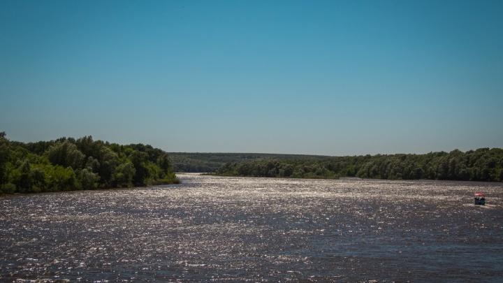 Неудачно поплавали: на Дону за три дня спасли из воды восемь человек