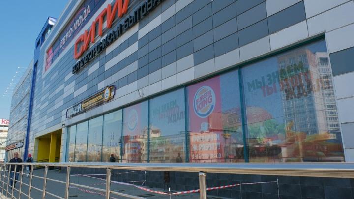 В центре Перми откроется третий ресторан сети быстрого питания Burger King
