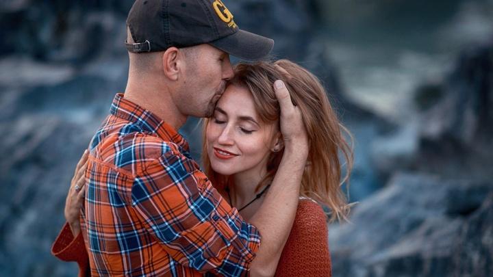 Дорога — мой дом: сибирячка нашла мужа в горах и путешествует с ним по миру