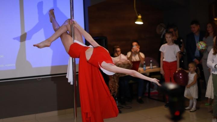 Танцевали на пилоне и пели всей семьей: репортаж с кастинга «Миссис Екатеринбург»