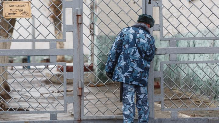 Там наших бьют: в Михайловке раскрыли преступление, совершенное девять лет назад