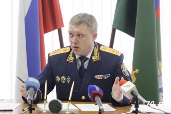 Денис Чернятьев пожаловался на сложности в расследовании дела из-за внимания СМИ