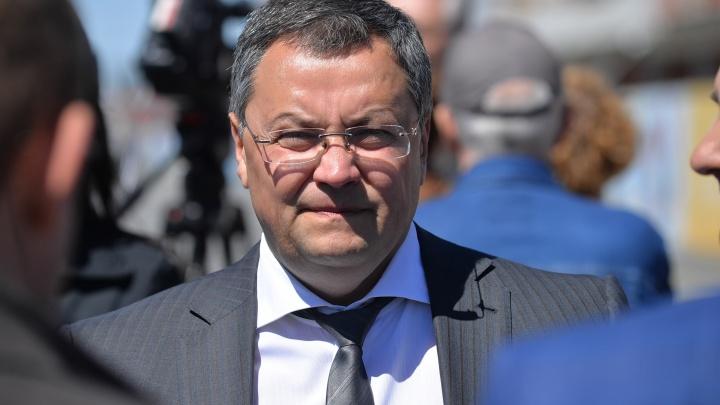 Высокинский уволил главного по дорогам Екатеринбурга и еще двух вице-мэров