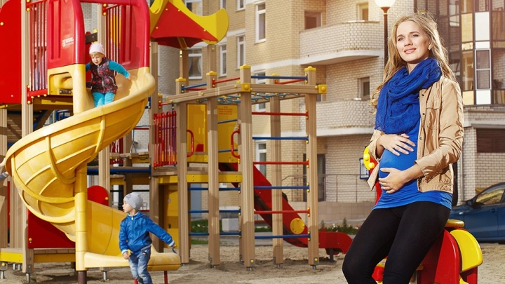 Екатеринбуржцы смогут зачесть сумму материнского капитала при покупке квартиры дважды