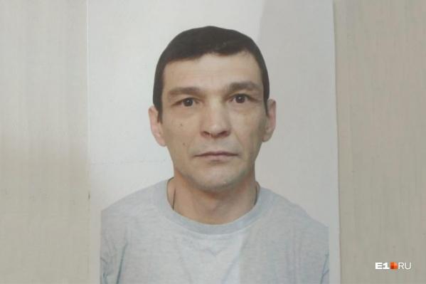 Этого мужчину подозревают в изнасиловании пятилетней девочки