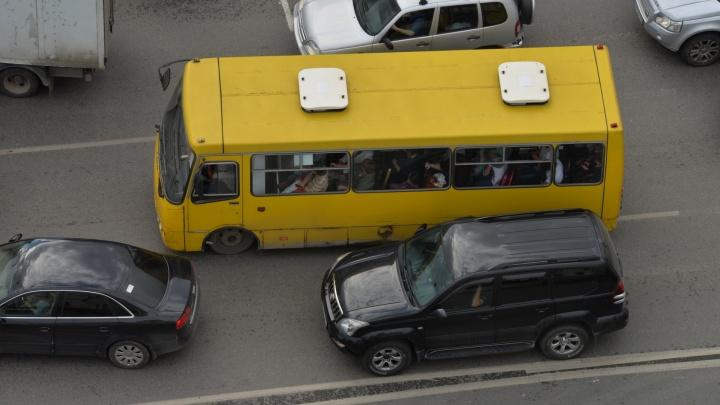 В Екатеринбурге появится новый автобусный маршрут