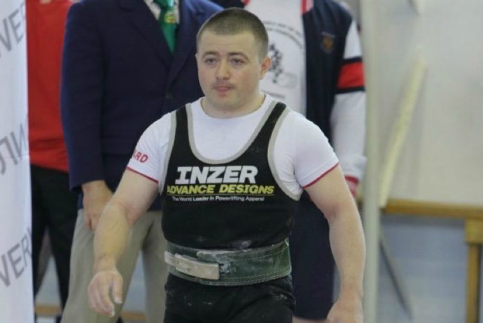 Сергей Федосиенко — 11-кратный чемпион мира по пауэрлифтингу