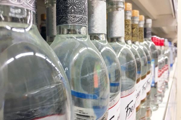 Путь бутылки можно будет отследить от производителя до потребителя