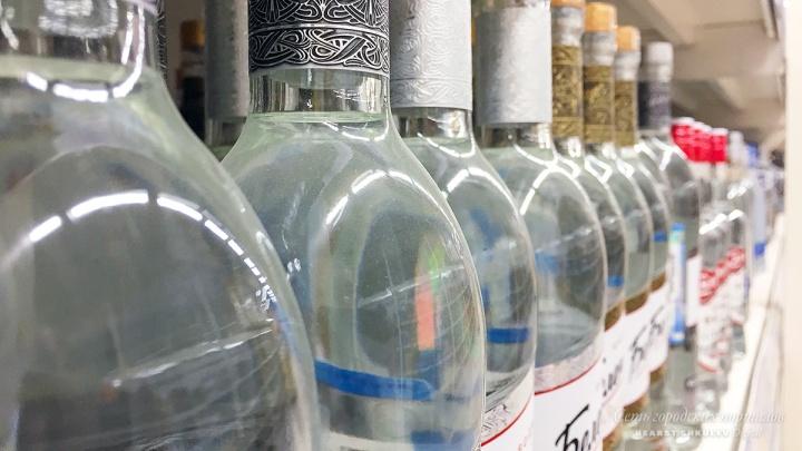 Судьбу каждой бутылки с алкоголем в России отследят с помощью блокчейна