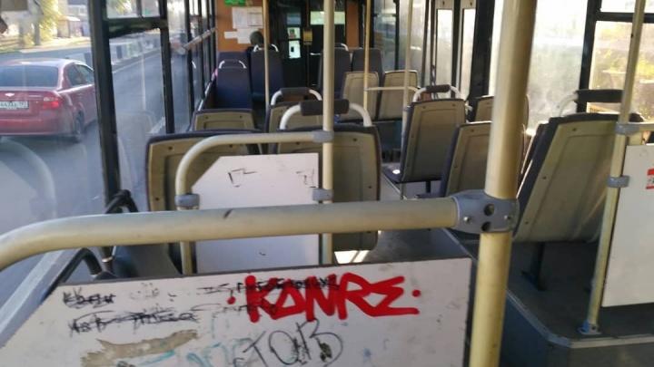 Новые маршруты со старыми проблемами: ростовчане раскритиковали состояние автобуса № 52