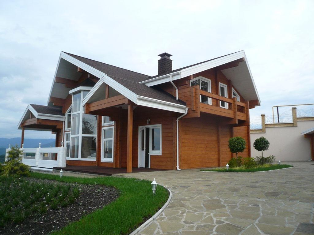 Выбор экпертов: как не ошибиться с материалом для строительства дома