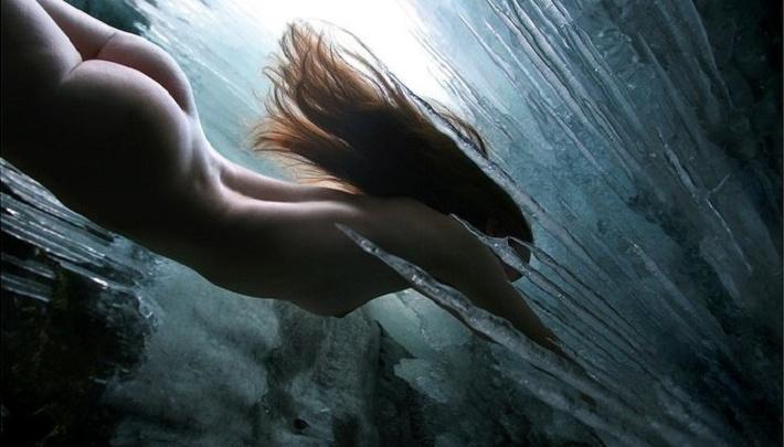 Новый взгляд на наготу: в Перми покажут выставку необычной эротической фотографии