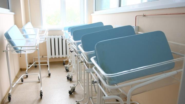 В минздраве рассказали о четырёх случаях рака, обнаруженного у младенцев