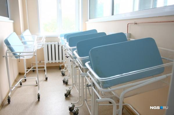 Как правило, врождённые опухолиразвиваются из эмбриональных тканей