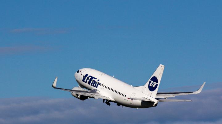 «Размокла полоса». Из Тюмени в Тарко-Сале вторые сутки не может вылететь самолет Utair