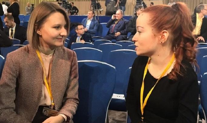 «Когда откроют центр?»: «окрыленная» спортсменка отправила Владимиру Путину вопрос о Волгограде