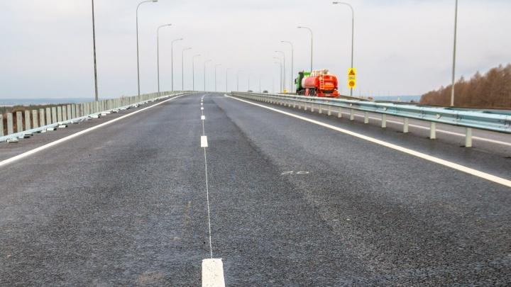 Новая дорога до аэропорта Курумоч стоимостью 2,1 миллиарда рублей подорожала