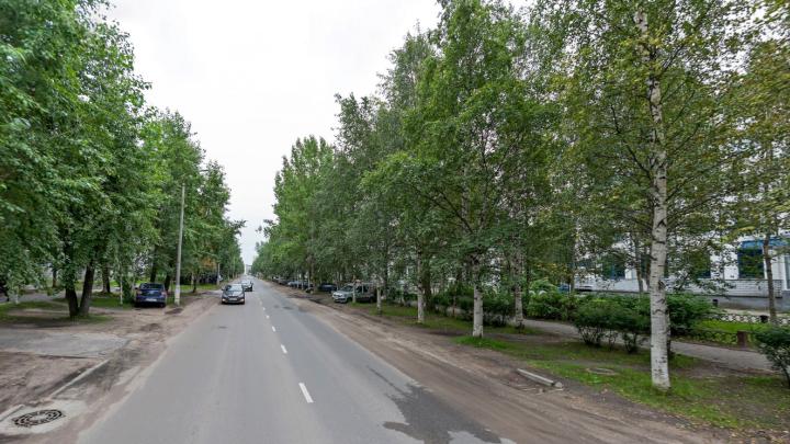 По горячим следам: в Северодвинске задержан подозреваемый в покушении на убийство