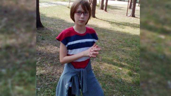 Уехала кататься на велосипеде и пропала. 13-летнюю девочку ищут в Кстовском районе