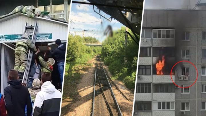 Висели на проводах и падали с 12 этажа: рассказываем истории детей, уцелевших в жутких происшествиях