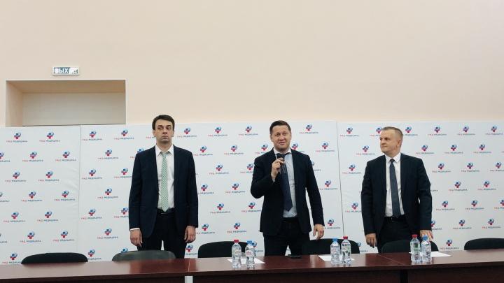 В Самарской области назначили главного специалиста по стоматологии