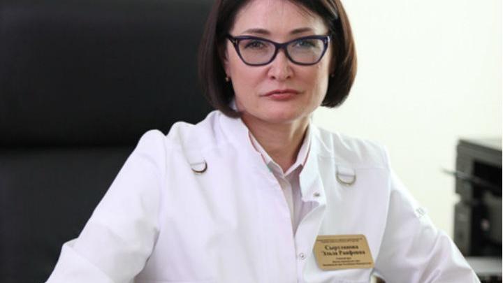 Минздрав Башкирии: главный врач больницы №13 не увольнялась