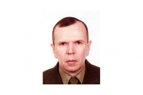 Вадим Кукушкин ушёл из дома вчера утром и до сих пор не вернулся