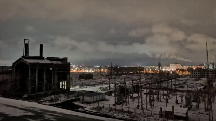 «Ужасное зрелище»: волгоградцы сняли на видео бомбоубежище Тракторного завода