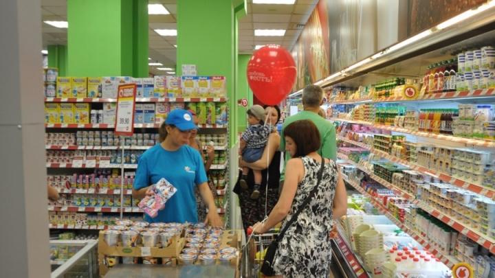 Сеть «Магнит» готовится открыть в Красноярске десятки магазинов