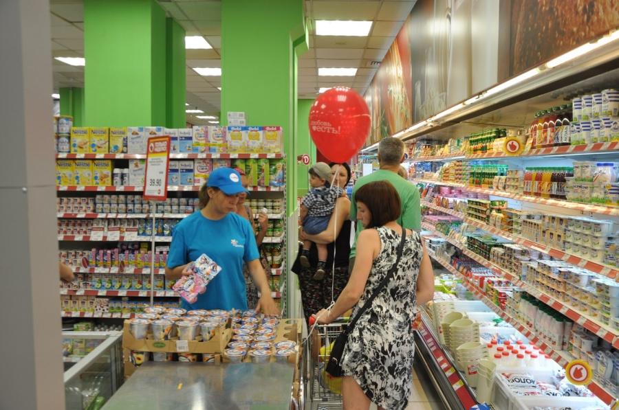 «Магнит» купит магазины «Красного яра»