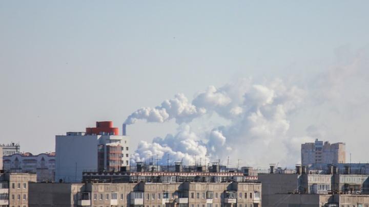 Владимир Путин после инаугурации поручил снизить выбросы в Челябинске и Магнитогорске
